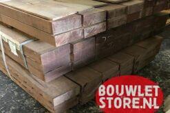 Hardhouten balken 60x150x4000_restpartij 56 stuks